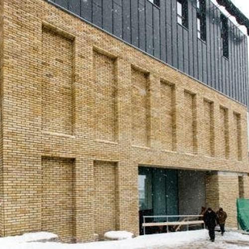 Театр на Подолі стане найсучаснішим театром в Україні
