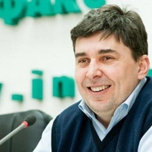 Інтерв'ю президента корпорації В'ячеслава Москалевського